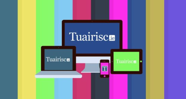 Image result for tuairisc