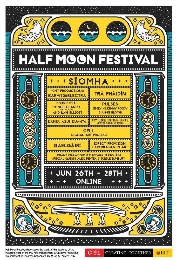 half moon festival
